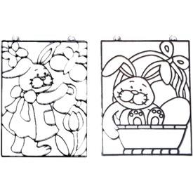 Húsvéti ablakmatrica - többféle Itt egy ajánlat található, a bővebben gombra kattintva, további információkat talál a termékről.