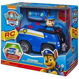 Mancs őrjárat - Chase távirányítós autója