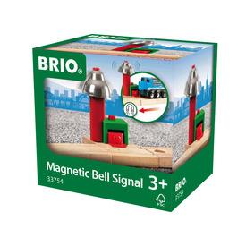 BRIO Mágneses harang