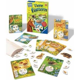 Társasjáték - Állatetető társasjáték Itt egy ajánlat található, a bővebben gombra kattintva, további információkat talál a termékről.