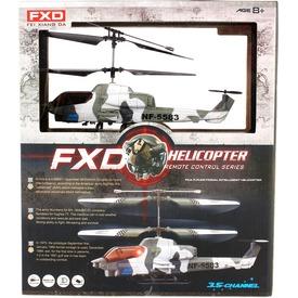 FXD távirányítós helikopter - 20 cm, többféle Itt egy ajánlat található, a bővebben gombra kattintva, további információkat talál a termékről.