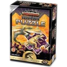 Őslények 30 darabos maxi puzzle Itt egy ajánlat található, a bővebben gombra kattintva, további információkat talál a termékről.