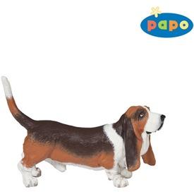 Papo Basset Hound kutya 54012 Itt egy ajánlat található, a bővebben gombra kattintva, további információkat talál a termékről.