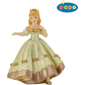 Táncoló arany hercegnő figura Itt egy ajánlat található, a bővebben gombra kattintva, további információkat talál a termékről.