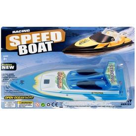 Speed Boat elemes motorcsónak - 30 cm Itt egy ajánlat található, a bővebben gombra kattintva, további információkat talál a termékről.