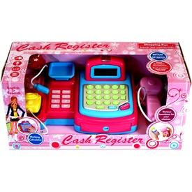 Ballie Princess Elektronikus pénztárgép 90990 Itt egy ajánlat található, a bővebben gombra kattintva, további információkat talál a termékről.