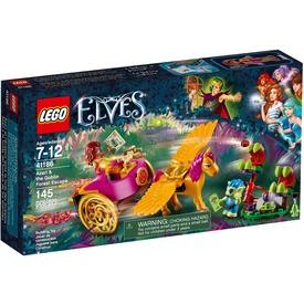 LEGO® Elves Azari és a manóerdei szökés 41186 Itt egy ajánlat található, a bővebben gombra kattintva, további információkat talál a termékről.