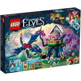 LEGO® Elves Rosalyn gyógyító búvóhelye 41187 Itt egy ajánlat található, a bővebben gombra kattintva, további információkat talál a termékről.