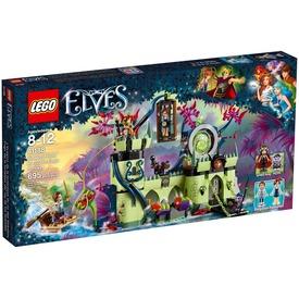 LEGO Elves Kitörés a Manókirály erődjéből 41188 Itt egy ajánlat található, a bővebben gombra kattintva, további információkat talál a termékről.