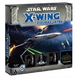 Star Wars X-Wing:Az ébredő Erő figurás játék Itt egy ajánlat található, a bővebben gombra kattintva, további információkat talál a termékről.