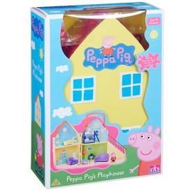 PEPPA Nagy házikó figurával PEP Itt egy ajánlat található, a bővebben gombra kattintva, további információkat talál a termékről.