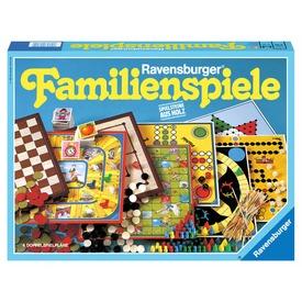 Familien Spiele családi társasjáték gyűjtemény Itt egy ajánlat található, a bővebben gombra kattintva, további információkat talál a termékről.