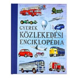 Gyerek közlekedési enciklopédia Itt egy ajánlat található, a bővebben gombra kattintva, további információkat talál a termékről.