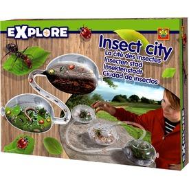 Explore bogárváros Itt egy ajánlat található, a bővebben gombra kattintva, további információkat talál a termékről.