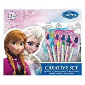 Disney: Frozen - kreatív készlet Itt egy ajánlat található, a bővebben gombra kattintva, további információkat talál a termékről.