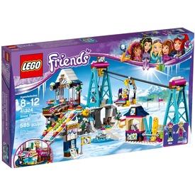 LEGO® Friends Sífelvonó a havas üdülőhelyen 41324