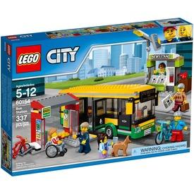 LEGO City Autóbusz állomás 60154 Itt egy ajánlat található, a bővebben gombra kattintva, további információkat talál a termékről.