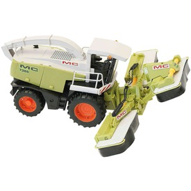 Ideal Farm MC 7366 kombájn - 40 cm