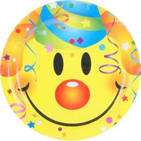 Smile papírtányér Itt egy ajánlat található, a bővebben gombra kattintva, további információkat talál a termékről.