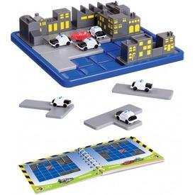 Smart Games: Road Block útzár logikai társasjáték Itt egy ajánlat található, a bővebben gombra kattintva, további információkat talál a termékről.