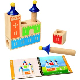 Castle Logix - Építsünk várakat! Itt egy ajánlat található, a bővebben gombra kattintva, további információkat talál a termékről.