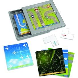 Airport-Traffic logikai játék Itt egy ajánlat található, a bővebben gombra kattintva, további információkat talál a termékről.