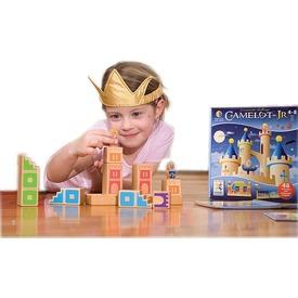Camelot Junior logikai játék Itt egy ajánlat található, a bővebben gombra kattintva, további információkat talál a termékről.
