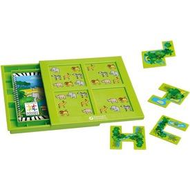 Állatrejtő logikai játék Itt egy ajánlat található, a bővebben gombra kattintva, további információkat talál a termékről.