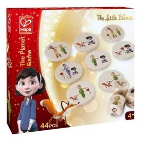 Bolygó játék- A kis herceg  Itt egy ajánlat található, a bővebben gombra kattintva, további információkat talál a termékről.