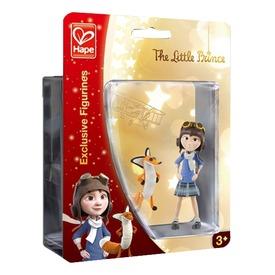 Kis herceg figurák-Róka, kislány  Itt egy ajánlat található, a bővebben gombra kattintva, további információkat talál a termékről.
