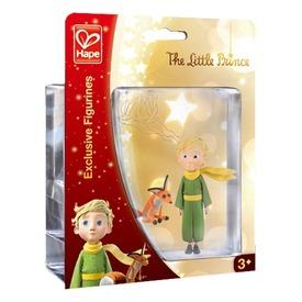 Kis herceg figurák-Kis herceg, róka  Itt egy ajánlat található, a bővebben gombra kattintva, további információkat talál a termékről.