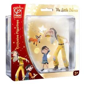 Kis herceg figurák-kislány, pilóta  Itt egy ajánlat található, a bővebben gombra kattintva, további információkat talál a termékről.