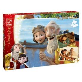 A kis herceg puzzle-álmok 312 db