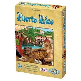 Puerto Rico társasjáték Itt egy ajánlat található, a bővebben gombra kattintva, további információkat talál a termékről.