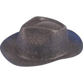 Glitteres kalap