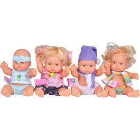 Baby játékbaba - 25 cm, többféle Itt egy ajánlat található, a bővebben gombra kattintva, további információkat talál a termékről.