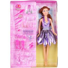 Defa Lucy balerina baba kiegészítőkkel -30 cm, többféle Itt egy ajánlat található, a bővebben gombra kattintva, további információkat talál a termékről.