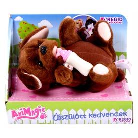 Animagic újszülött kedvencek - barna kutya Itt egy ajánlat található, a bővebben gombra kattintva, további információkat talál a termékről.