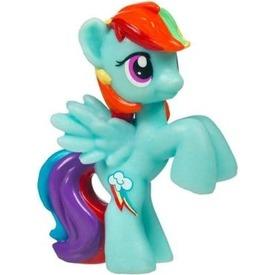Én kicsi pónim: mini pónifigura - többféle Itt egy ajánlat található, a bővebben gombra kattintva, további információkat talál a termékről.