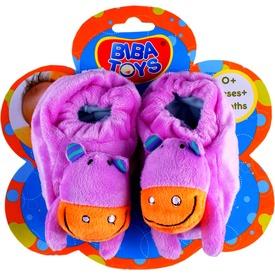 Textil cipőcske bébijáték - többféle Itt egy ajánlat található, a bővebben gombra kattintva, további információkat talál a termékről.