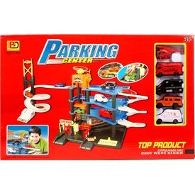 Parkolóház 4 autóval és helikopterrel Itt egy ajánlat található, a bővebben gombra kattintva, további információkat talál a termékről.