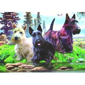 Csavargó kutyacsapat 1000 darabos puzzle Itt egy ajánlat található, a bővebben gombra kattintva, további információkat talál a termékről.