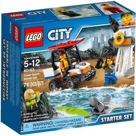LEGO® City Parti őrség kezdőkészlet 60163 Itt egy ajánlat található, a bővebben gombra kattintva, további információkat talál a termékről.