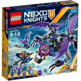 LEGO Nexo Knights A Helimonstrum 70353 Itt egy ajánlat található, a bővebben gombra kattintva, további információkat talál a termékről.