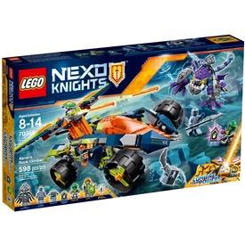 LEGO Nexo Knights Aaron sziklamászója 70355 Itt egy ajánlat található, a bővebben gombra kattintva, további információkat talál a termékről.