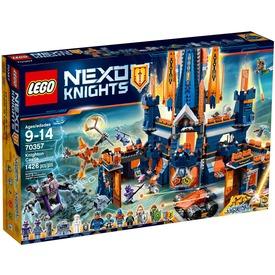LEGO Nexo Knights Knighton kastély 70357 Itt egy ajánlat található, a bővebben gombra kattintva, további információkat talál a termékről.
