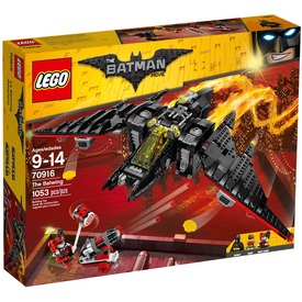 LEGO Batman Movie Batwing 70916