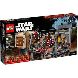 LEGO Star Wars Rathtar szökése 75180 Itt egy ajánlat található, a bővebben gombra kattintva, további információkat talál a termékről.