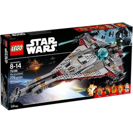 LEGO® Star Wars Nyílhegy 75186 Itt egy ajánlat található, a bővebben gombra kattintva, további információkat talál a termékről.