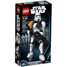 LEGO Star Wars Stormtrooper parancsnok 75531 Itt egy ajánlat található, a bővebben gombra kattintva, további információkat talál a termékről.